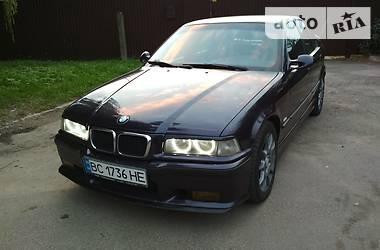 BMW 323 1997 в Львове
