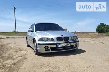 BMW 323 1999 в Херсоне