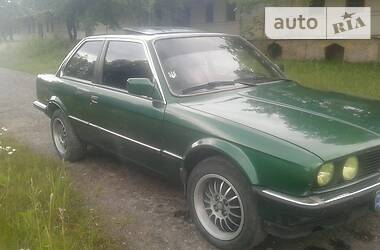 BMW 323 1983 в Львове