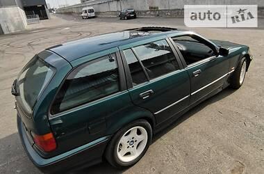 BMW 323 1998 в Киеве