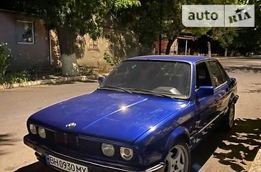 BMW 323 1986 в Белгороде-Днестровском