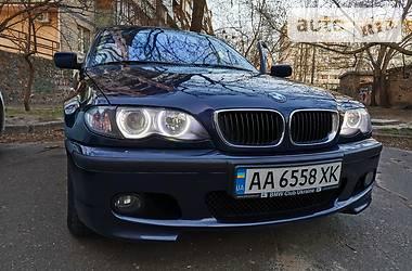 BMW 323 2000 в Києві