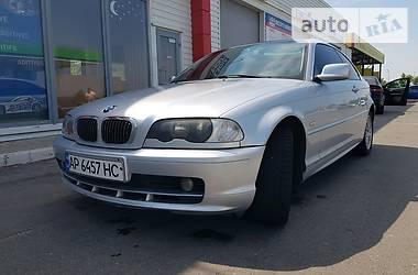 BMW 323 1999 в Запорожье