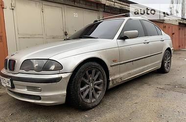 BMW 323 1999 в Харкові