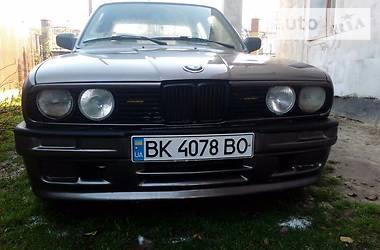 BMW 324 1986 в Ровно