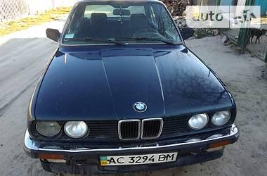 BMW 324 1990 в Луцке