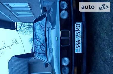 Седан BMW 324 1986 в Галиче
