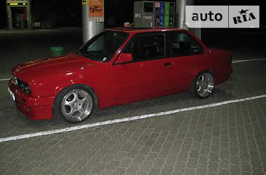 BMW 325 1988 в Хмельницком