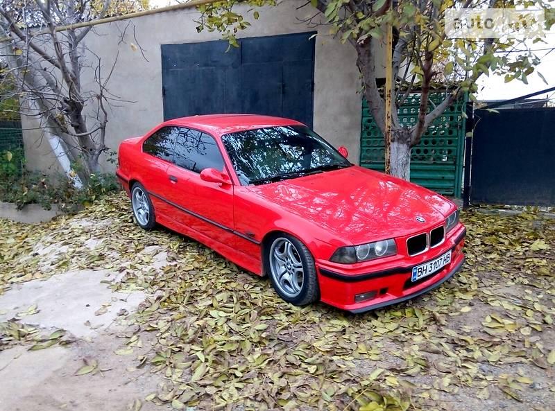BMW 325 1994 в Одессе