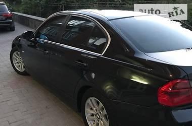 BMW 325 XI  2006