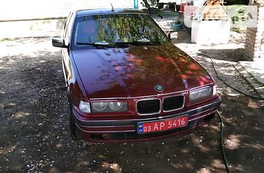 BMW 325 1995
