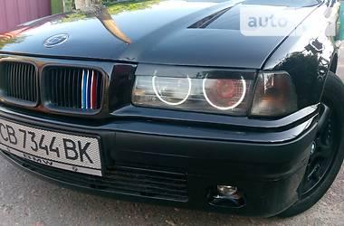 BMW 325 1998 в Прилуках