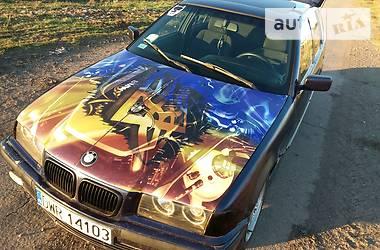 BMW 325 1997 в Апостолово