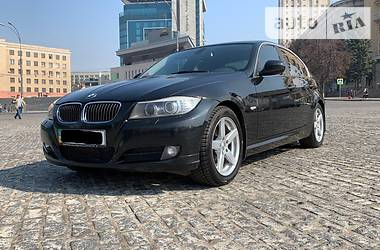 BMW 325 2010 в Харькове