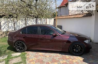 BMW 325 2008 в Одессе