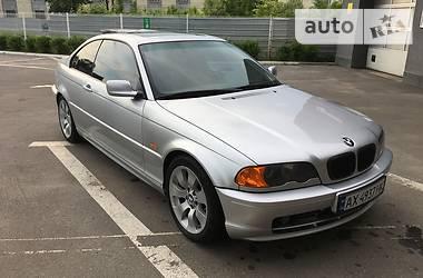 BMW 325 1999 в Харкові