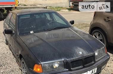 BMW 325 1994 в Харькове
