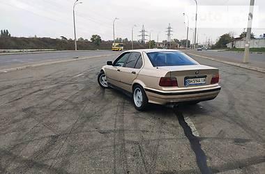 BMW 325 1993 в Одессе