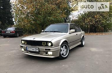 BMW 325 1986 в Харькове