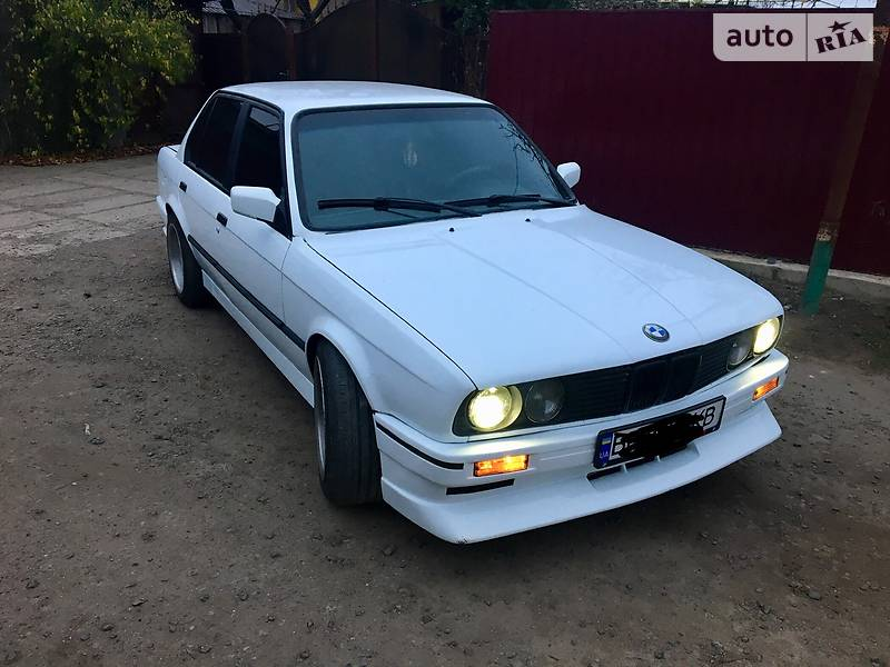 BMW 325 1988 в Одессе
