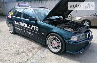 BMW 325 1995 в Вышгороде
