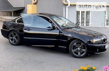 BMW 325 2004 в Чернигове