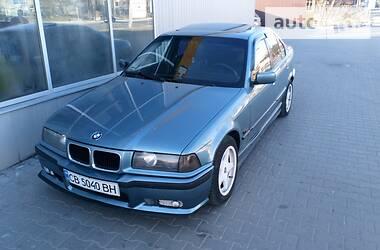 BMW 325 1994 в Броварах