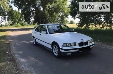 BMW 325 1995 в Киеве