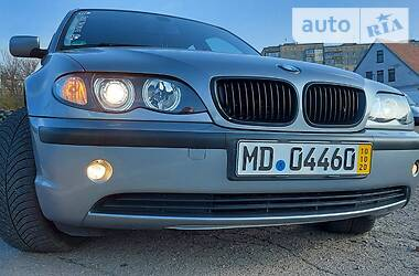 BMW 325 2005 в Ровно