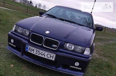 BMW 325 1994 в Барановке