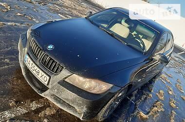 BMW 325 2006 в Киеве