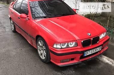 BMW 325 1993 в Олешках