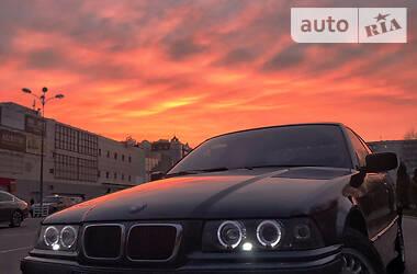BMW 325 1992 в Сумах