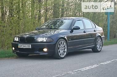 Седан BMW 325 2000 в Житомире