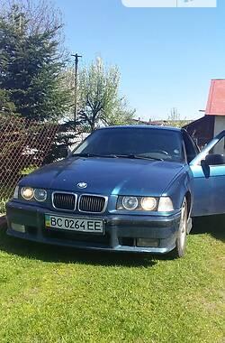 BMW 325 1992 в Жидачове