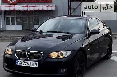 Купе BMW 325 2007 в Полтаве