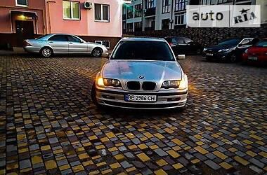 Седан BMW 325 2001 в Киеве