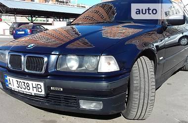 Универсал BMW 325 1998 в Киеве