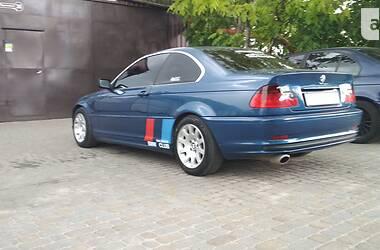 Купе BMW 325 2001 в Павлограді