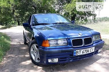 Седан BMW 325 1992 в Мелитополе