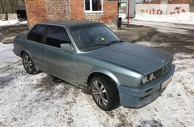 BMW 328 м52б28 1984