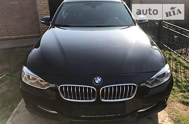 BMW 328 2013