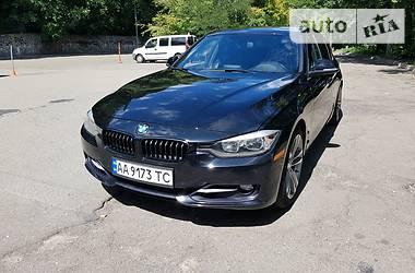 BMW 328 2015 в Киеве