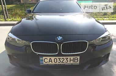 BMW 328 2013 в Умани