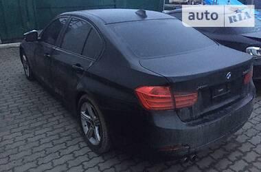 BMW 328 2012 в Львове