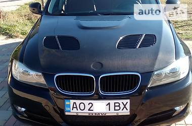 BMW 328 2011 в Ужгороде