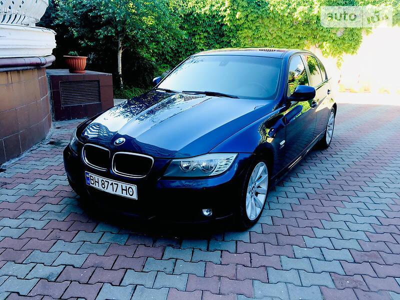 BMW 328 2010 в Одесі