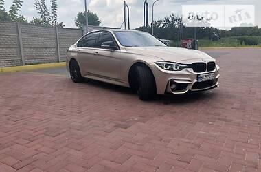 BMW 328 2012 в Рівному