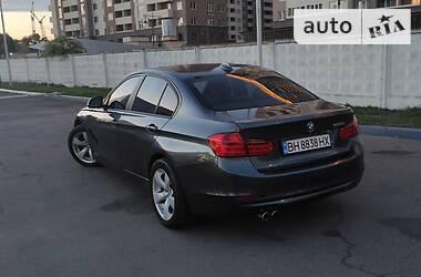 BMW 328 2012 в Одессе