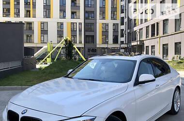 BMW 328 2013 в Львове